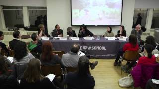Beyond the Kale: Urban Agriculture and Social Justice Activism in NYC   The New School
