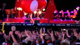 Mando Diao - You can't steal my Love LIVE @ Rock am Ring 2011