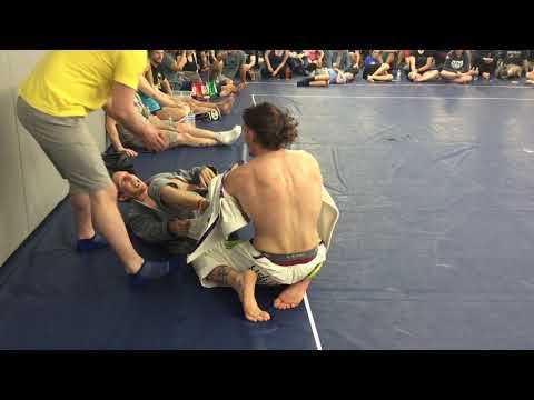 Daniel Frank v. Josh Murdock at Toro Cup 9