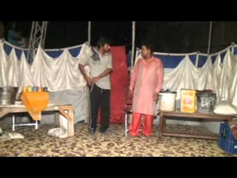 Stage Drama At Maye Di Jhuggi Faisalabad     03027093559 Part 1