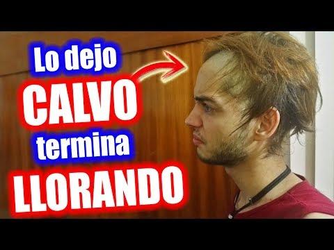 BROMA PESADA A MI HERMANO (LA MEJOR BROMA 2017)