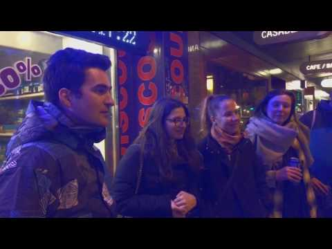 Zurich by Night: Langstrasse tour