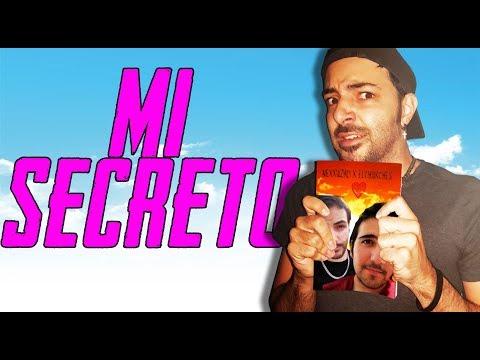 EL SECRETO DE MI VIDA AMOROSA... - Nexxuz