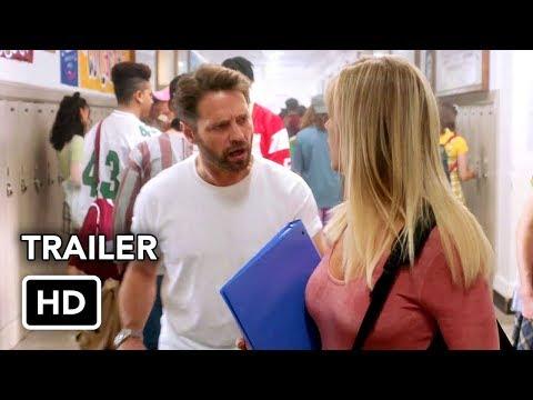BH90210 1x02 Trailer