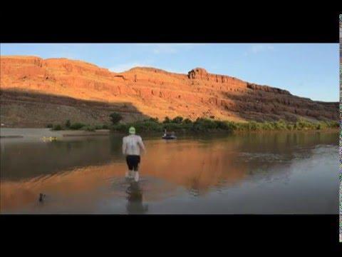 Colorado River Swim for American Rivers