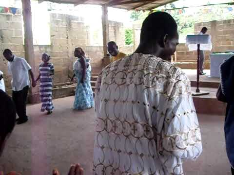 Samsam Odumase church