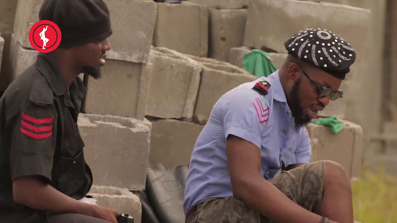 POLICE TRAINING 5 (Full video) #brodashaggi #oyahitme #comedy #laughs