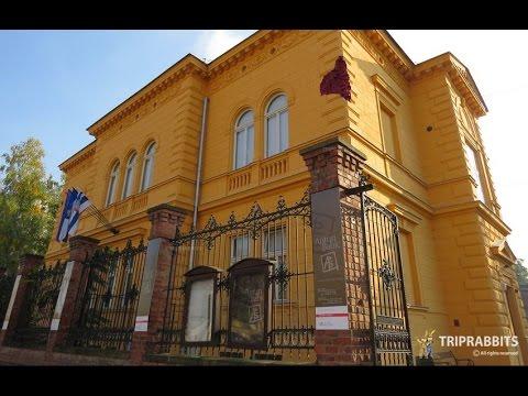 Gallery of Fine Arts (Osijek)
