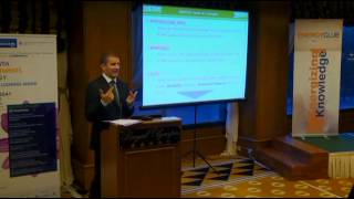 Greece Looking Ahead Conference | Energy & Sustainability Club | Federico Tata Nardini