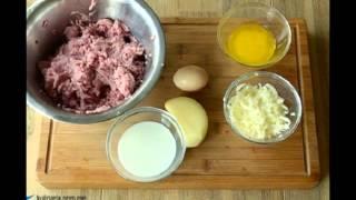 Мазурики, рецепт приготовления украинского блюда