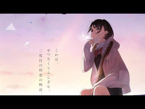 полнометражный аниме-фильм \