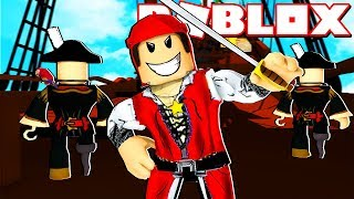 DEGOBOOM BECOMES ROBLOX'S STRONGEST PIRATA!!