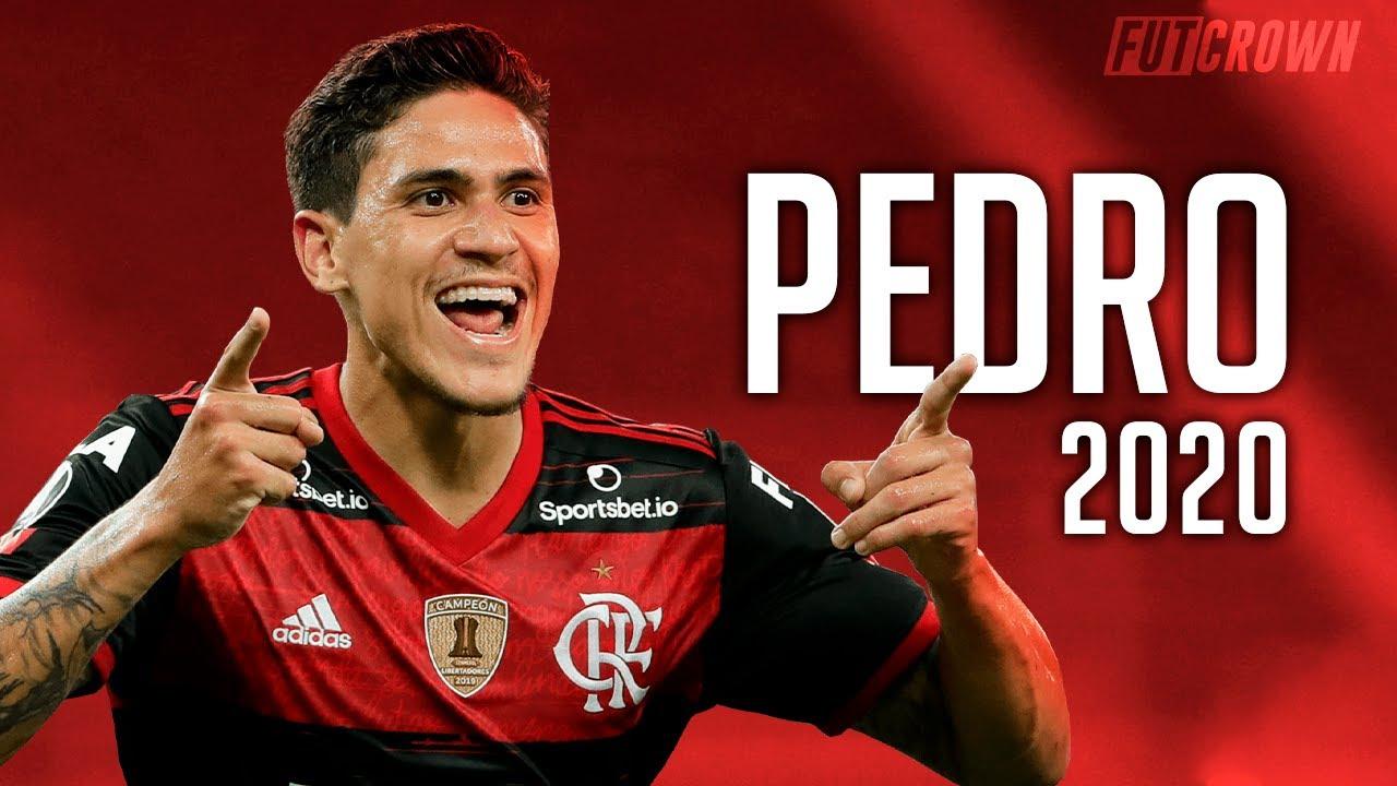 Download Pedro 2020 ● Flamengo ► Amazing Skills, Goals & Assists | HD