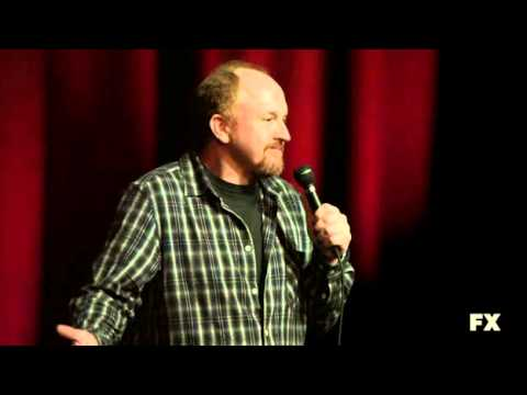 Louis CK - Monarchies and the british royal family