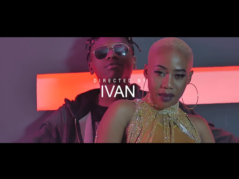 Amber Lulu  feat Country Boy (Official Video)