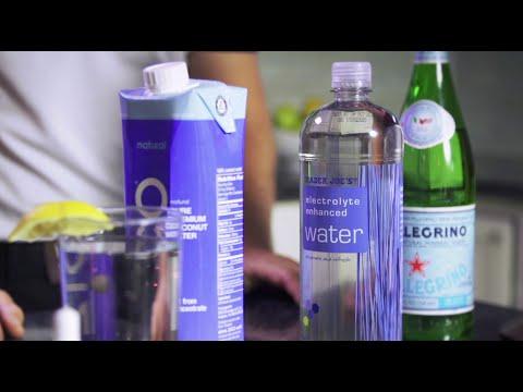 Golf Nutrition: Golf Course Hydration Secrets