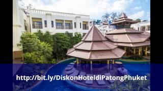 Hotel Murah di Pantai Patong P…