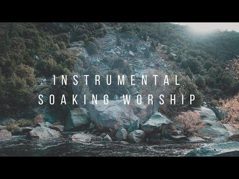 Instrumental Soaking Worship // Hillsong's Theme