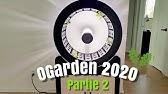 The Ogarden Smart Bring Life Into Your Home Indoor Gardening System Youtube