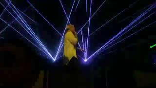 FUCK, Nicotine Patches, LTE, & Meet Mr. NICEGUY - $UICIDEBOY$ (GREY DAY Tour - Live Atlanta 8/4/19)