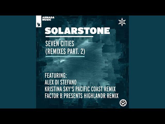 Seven Cities (Alex Di Stefano Extended Remix)