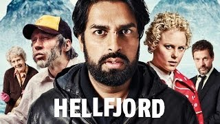 Hellfjord - Trailer [HD] Deutsch / German
