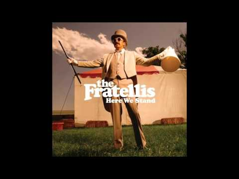 The Fratellis Best Of