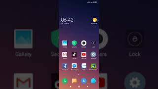 Thủ Thuật Xiaomi- Tắt bộ ứng dụng của Google không cần thiết