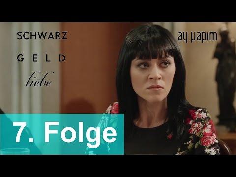 SCHWARZ GELD Liebe - 7. Folge