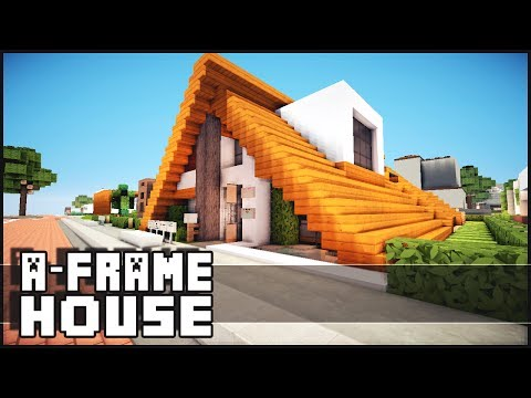 minecraft lets build modern house 14 part 1 doovi