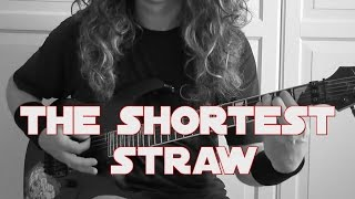 the shortest straw , metallica cover