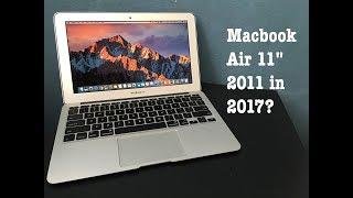 Is the Macbook Air 11