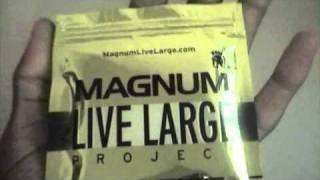 Biggest Ever Magnums