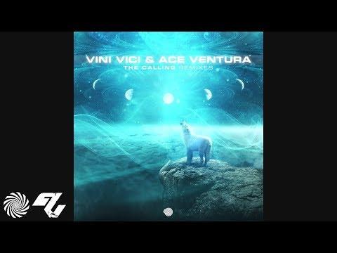 Vini Vici & Ace Ventura - The Calling (Loud, Coming Soon, Symbolic & Lifeforms MegaRemix)