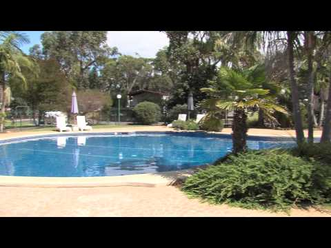 BIG4 Broulee Beach Holiday Park - NSW South Coast - by Grasshopper Travel