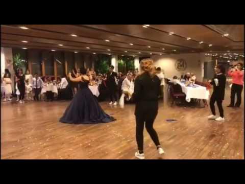 Salinda Gel - Gelin ve Arkadaslari Dans Show Elif Kaya