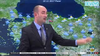Uzmanlar uyardı! İstanbul da dahil 8 kente yağış geliyor.