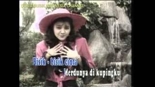 Download Video MILA ROZA - CUBIT CUBIT SAYANG (MTV KARAOKE) MP3 3GP MP4