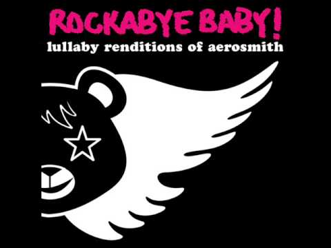 Jodi Stewart - Aerosmith: Dream On is Now A Lullaby For Babies