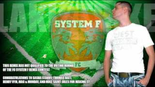 SYSTEM F FEAT. MARC ALMOND - Soul On Soul (LakiStrike Remix)