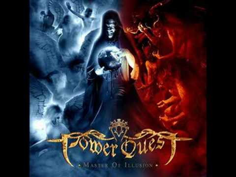 Power Quest - Master of Illusion
