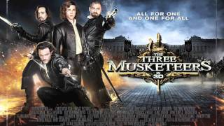 "The Three Musketeers OST - Track 4 ""All For One"" (HD)"