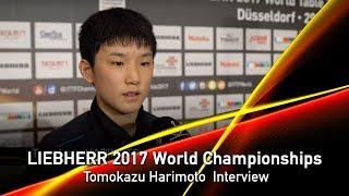 Baixar 2017 World Championships   Tomokazu Harimoto Interview