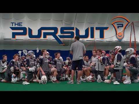 FCA Lacrosse - The Pursuit