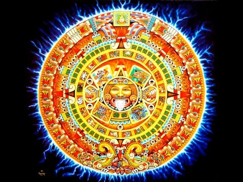 Aztec Christic Magic By the Avatar of Aquarius .V.M. Samael Aun Weor, Archangel of Apocalipse