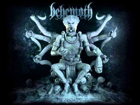 Behemoth- The Apostasy (FULL ALBUM) thumb