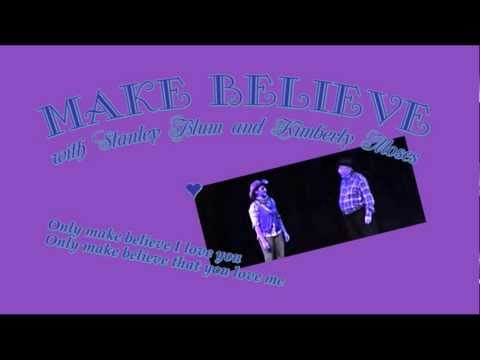 Make Believe with Stanley Blum and Kimberly Moses