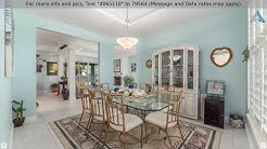 Priced at $599,000 - 2340 NW Bay Colony Drive, Stuart, FL 34994