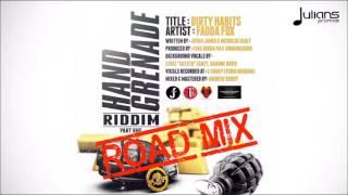 """Fadda Fox - Dirty Habits (Official Road Mix) """"2017 Soca"""""""