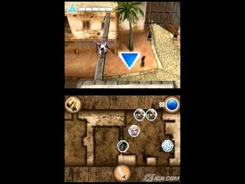 Assassins Creed Ds Youtube